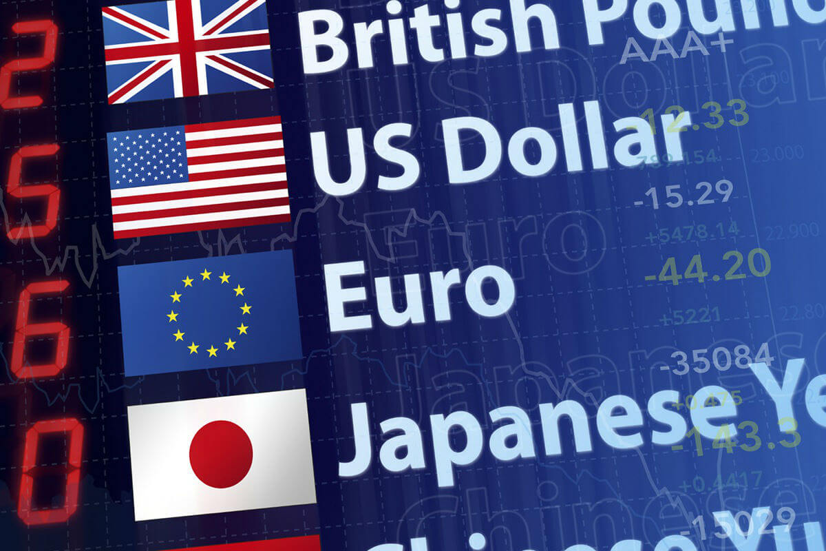Foreign Exchange Markets Are The Most Widely Used Trading Platform Anywhere In World Sources Suggest That Nearly 5 Trillion Worth Of Currency