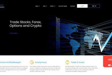 BrightFinance Review