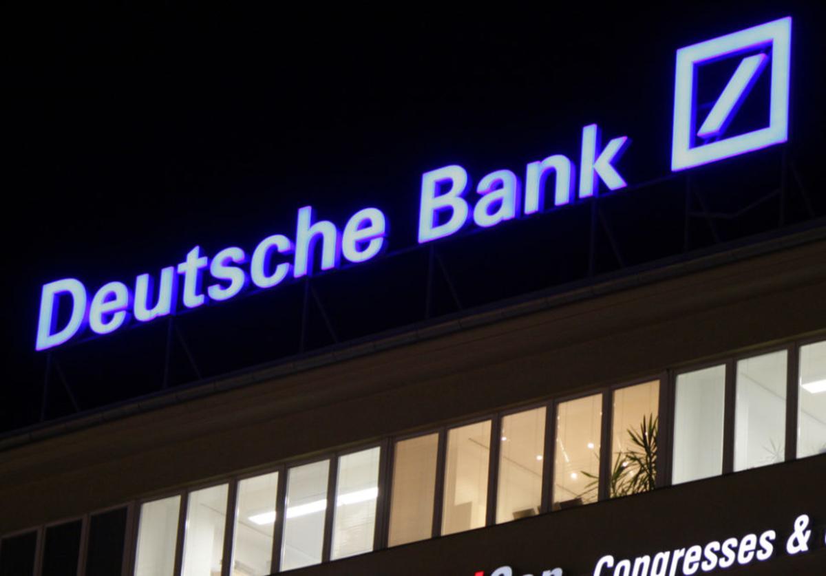Deutsche Bank Report