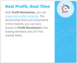 Profit Revolution Real Time Trading