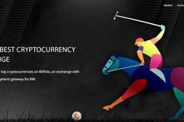 BitPolo India