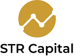 STR Capital logo