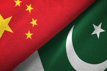 CPEC of Pakistan: An Emerging Trade Hub