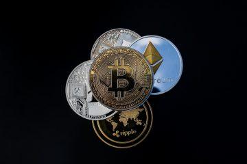 RedRock500 Crypto Trading