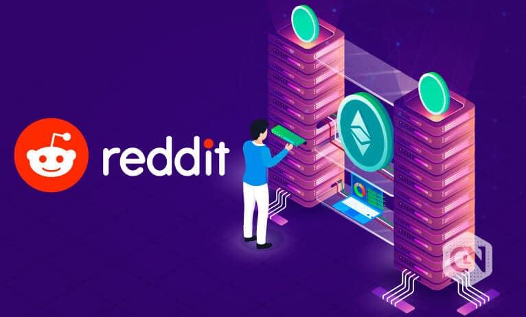 Der MOON Token von Reddit