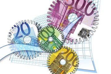 European Shares Track Asia for Gaining on Rebound Optimism
