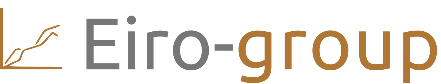 Eiro-group logo