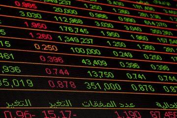 Sterling Gains as Risk Appetite Improves