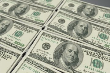 Dollar Set for the Biggest Drop in 3 Days Since July