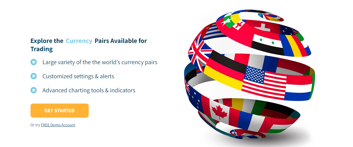Axia Investments forex trading