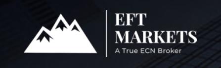 EFT Markets official logo