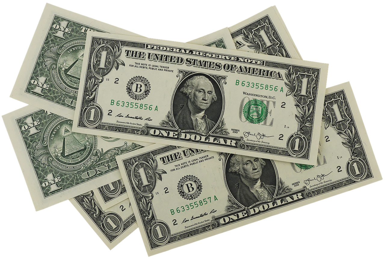 US Dollar on Borrowed Time as Twin Deficits Increase