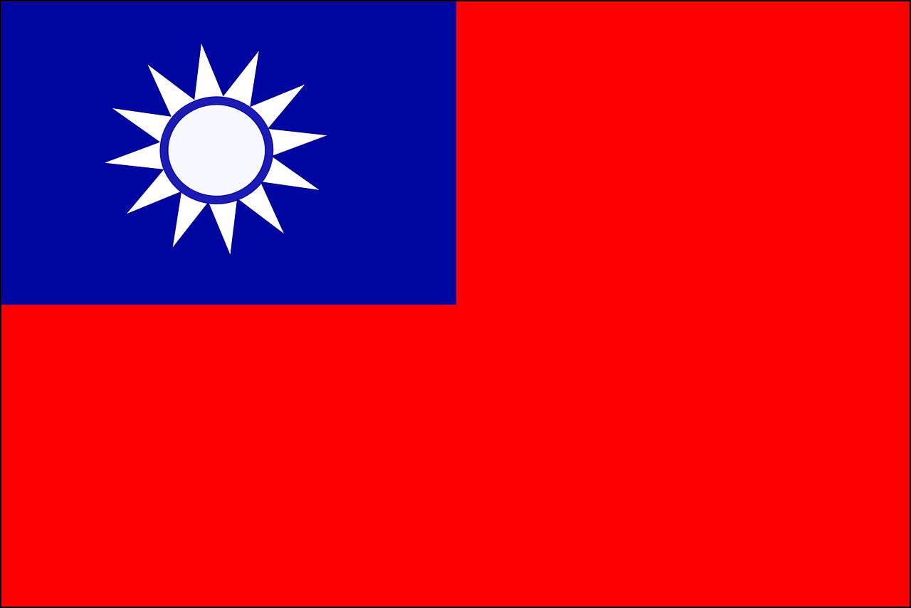 Taiwan Manufacturers Leaving China Because of U.S.